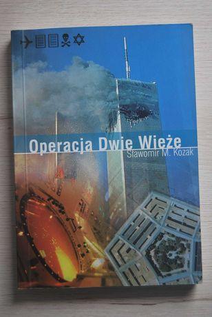 Operacja dwie wieże (S. Kozak)