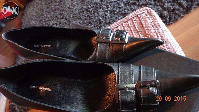 Sapatos Paulo Brandão