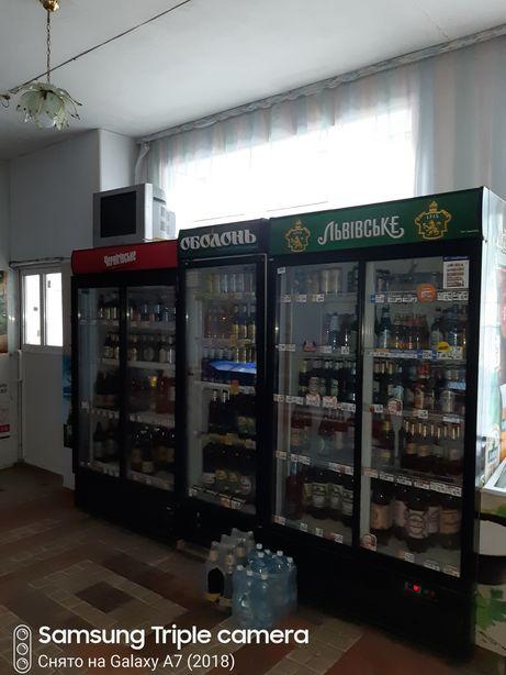 Продам магазин в Мирном.