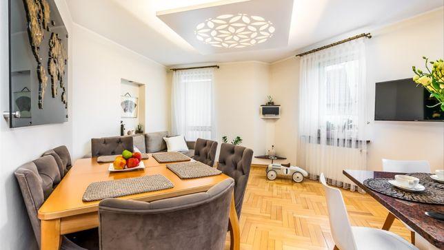 2 poziomowy apartament blisko Malty z miejscem garażowym w cenie