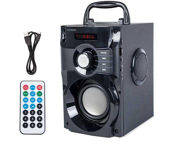 Głośnik BLUETOOTH Overmax Soundbeat 2.0 USB Radio BT Poznań