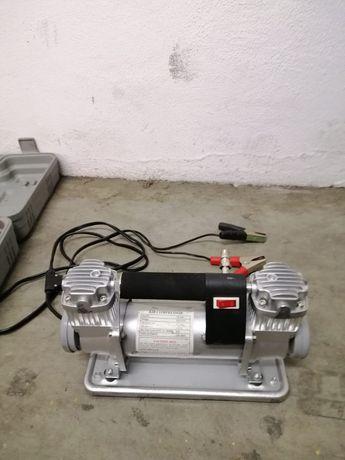 Compressor / HI-lift / Booster /Maq. Polir