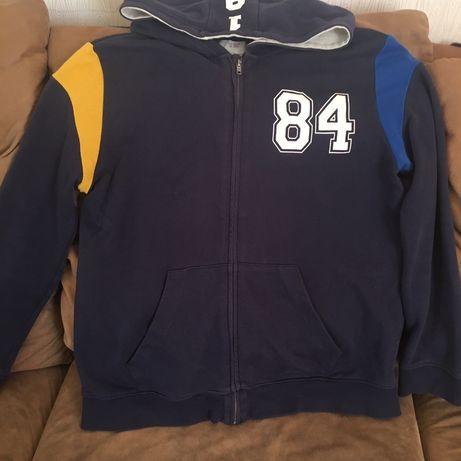 Свитшот,спортивная кофта Zara,164 см,цена 200 грн.