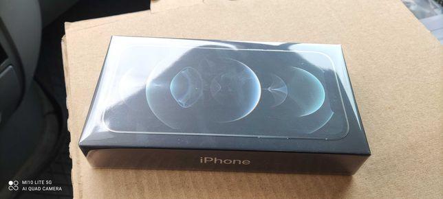 Apple Iphone 12 pro 128 GB Silver.