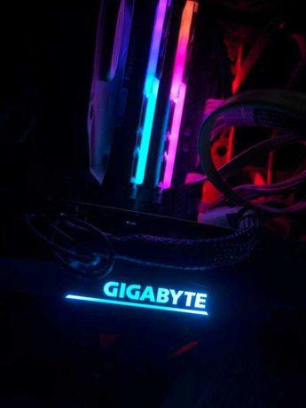 Gigabyte GeForce RTX 3060Ti Gaming OC 10/10; Gwarancja 31 miesięcy