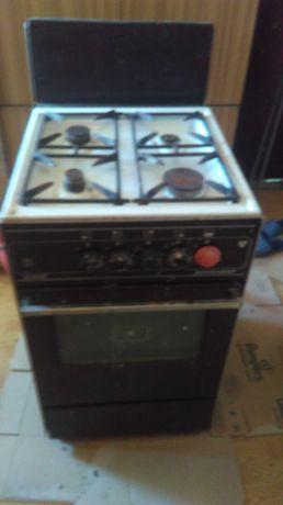 Oddam starą kuchenkę gazową