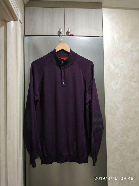 Пуловер кофта свитер   Enrico Marinelli  Италия