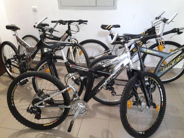 Велосипед 20 24 26 28