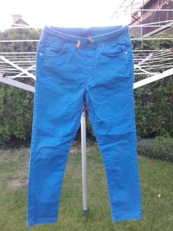 Spodnie eleganckie 146 zakończenie roku 5.10.15