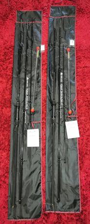 2 canas Mikado Katsudo Long Distance 360m 120g