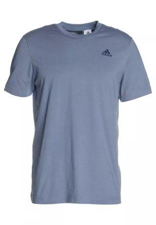 ADIDAS PERFORMANCE T-SHIRT Koszulka Base Tee Męska L/XL Oryginalna