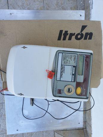 Contador Trifasico Programavel Itron A1700