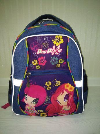 Школьный рюкзак KITE+мешок для обуви