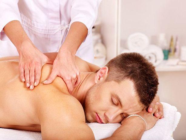 Лечебно-оздоровительный массаж. Мануальная терапия.