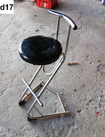 d17 hoker stołek barowy