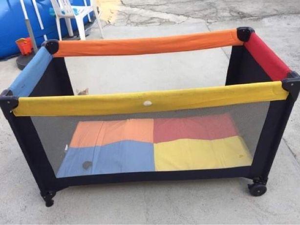 Cama de Viagem Bébé/Criança