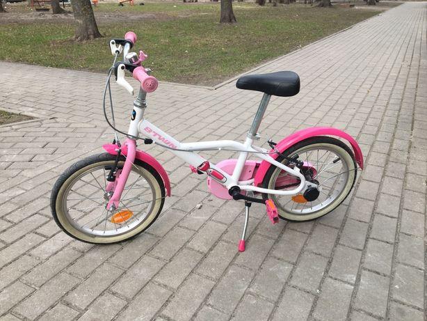 """Rower dziecięcy B-twin 16"""""""