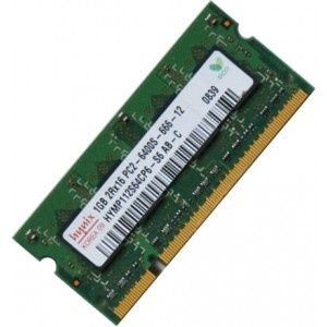 Память DDR2 1Gb so-dimm 6400S 5300S 4200S для ноутбука