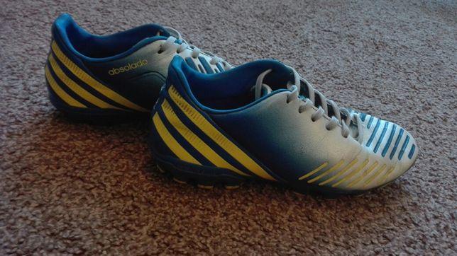 Buty piłkarskie Adidas Predator Lz Trx Fg Korki