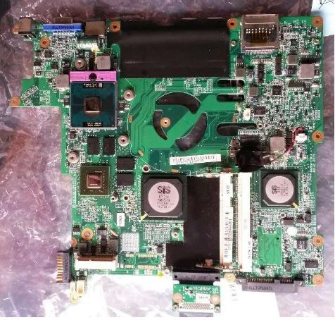 Motherboard Insys M748, m746