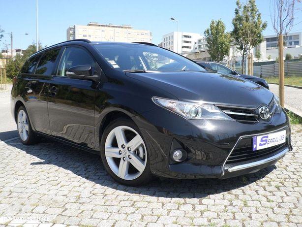 Toyota Auris Touring Sports 1.4 D-4D Com+P.Sport +Navi