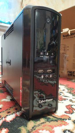 CyberPower CP1500EPFCLCD-RU(источник бесперебойного питания)