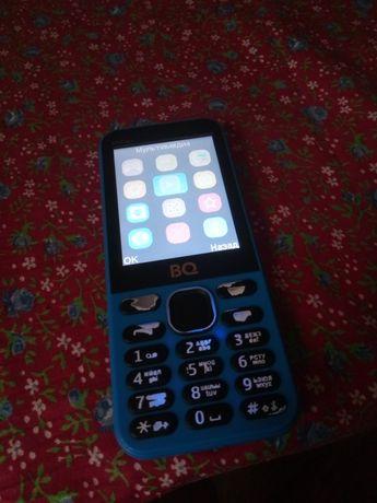 Продам телефон BQ step xl+