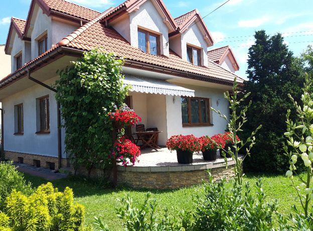 Bardzo ładny dom w Starachowicach