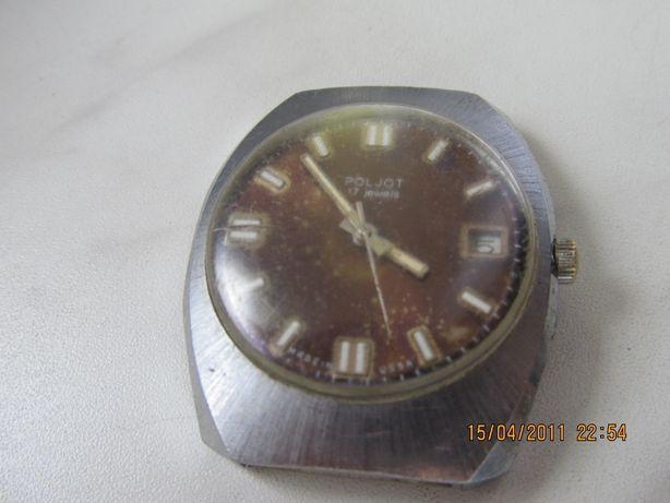 Zegarki ZSRR