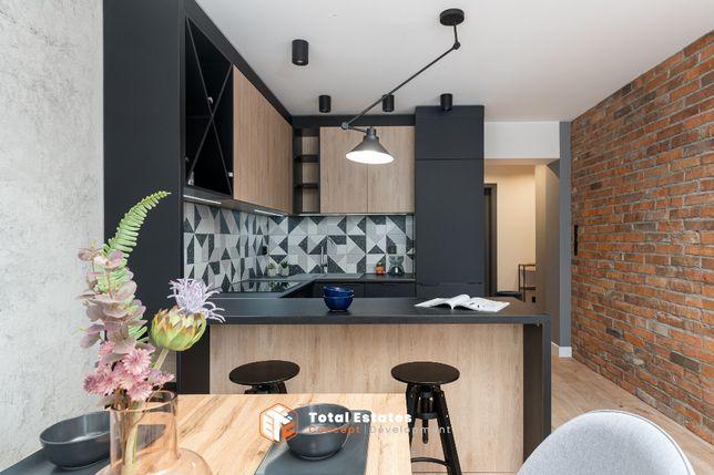 ul. Wrocławska | 56 m2 , 3 pokoje | wysoki standard , do wejścia