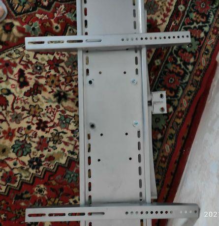 Продам класне кріплення під телевізор,яке витримує тяжкий телевізор.