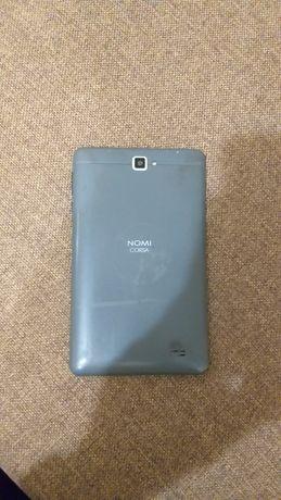 Продам планшет Nomi CORSA