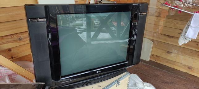Телевизор LG 29FU3RNX