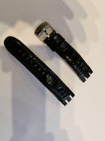 Nowy Pasek do zegarka Swatch seria YRS