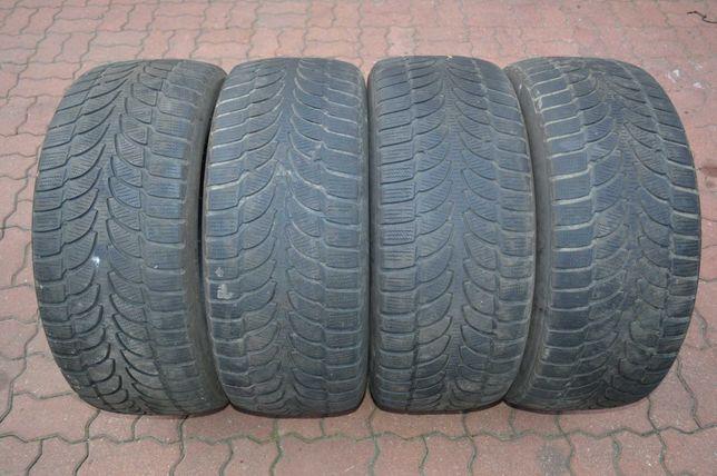 Oddam Za Darmo Opony Zimowe 4 sztuki 265/50R20 Bridgestone 265/50/20