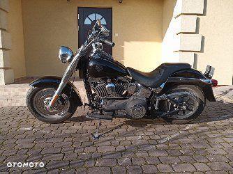 Harley-Davidson Fat Boy Harley Davidson FAT BOY