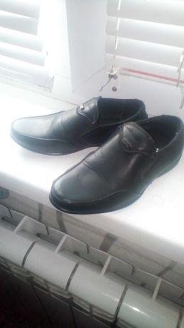Обувь детцкая на мальчика