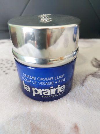 La prairie creme caviar luxe fine