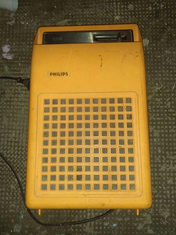 Gramofon philips 133