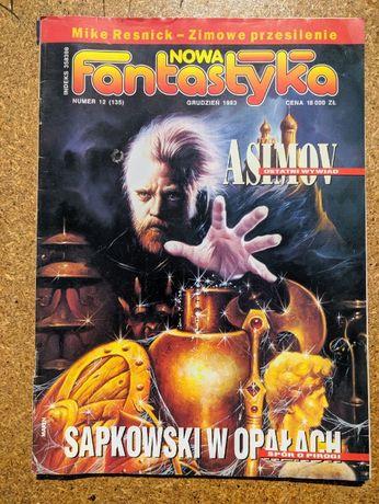 Fantastyka 1993 (5 zł za numer)