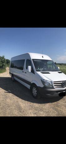 Пасажирські перевезення , оренда автобуса, трансфер до Буковеля