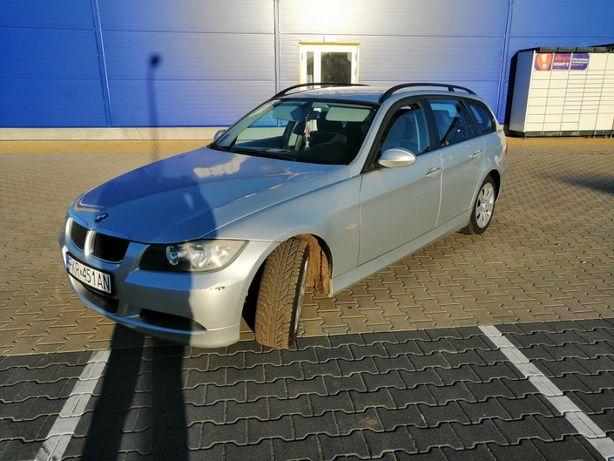 BMW seria 3 E91 2.0d M47