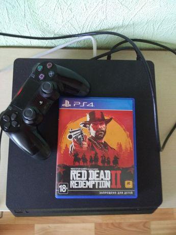 Red Daed Redenption 2