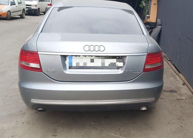 РАЗБОРКА Audi A6C6 3.0 TDI ASB(2005-2008) СТО