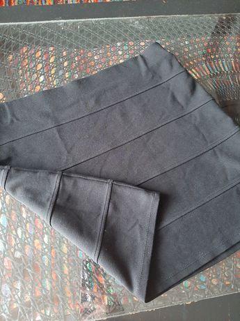 M&S spódnica mini dopasowana r. 42