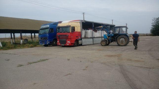 Вантажні перевезення по Україні.