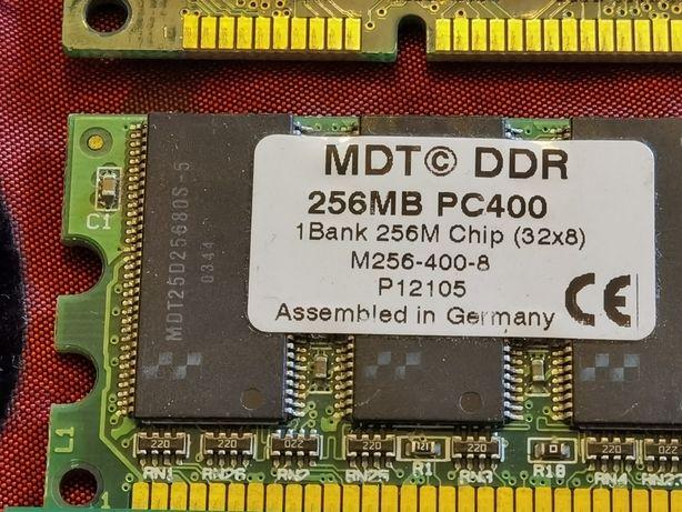 4x Micro DDR Ram