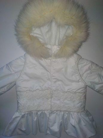 Куртка і жилетка