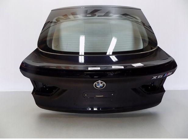 Bmw x6 f16 f86 крышка багажника