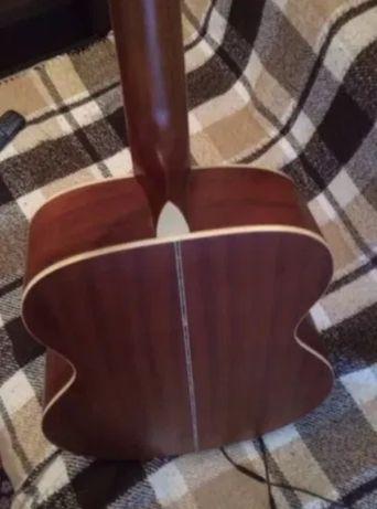 Акустическая гитарa Libertoni BA4005 NT